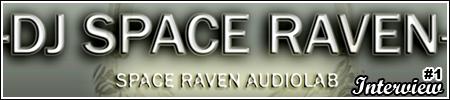Interview SpaceRaven