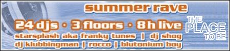 SummerRave 2008